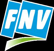 FNV logo in kleur