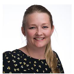 Portret van UTA-consulent Laura van Beers