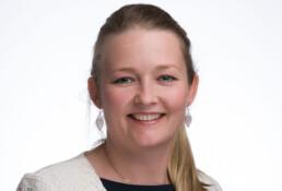Portret van UTA-consulent Laura van Beers.